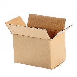 5PCs 130x80x90mm Cardboard