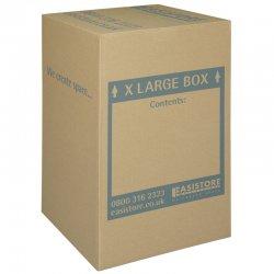 Extra Large Cardboard Storage
