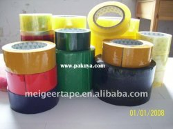 Our Manufacturer Color BOPP