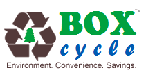 Buy and Sell Used Cardboard Boxes Near You at BoxCycle