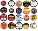 Barnie's, Martinson, Green Mountain, Rio Roasters, Barrie House, Brooklyn Beans, and Many Others