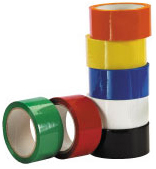 Industrial Adhesive and Sealing Tapes