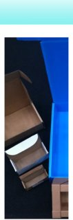 Packaging material - Bristol - Rendac Packaging Solutions Ltd - Boxes