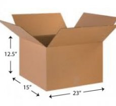 Rectangle Moving Box