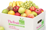 The FruitBox - Fresh office fruit delivered to your office