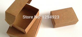 Cardboard boxes small
