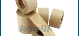Kraft packing Tape