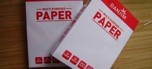 Pack of Printer Paper