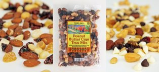 Trail mix individual Packs