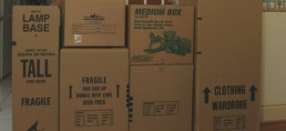 Where to Get cardboard boxes for shipping?