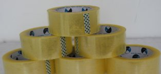 Wholesale Packaging Tape