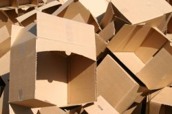Tip: Get Free Boxes For Moving