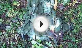 Becker Patrol Pack by Eagle Industries - Part 2