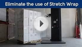 Best Packaging Systems Sustainable Packaging Stretch Tape