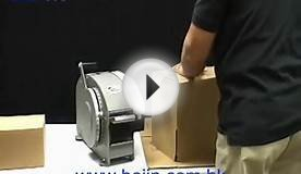 Better Pack Water Activated Gummed Paper Tape Dispenser