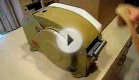 Better Pack Tape Dispenser