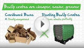 BoxUp - NYC Rent Moving Boxes and More - Better Than Cardboard