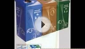 CARDBOARD RECYCLING BINS | NEAR ME | SALT LAKE CITY