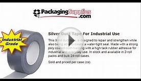 Cool Duct Tape - Packaging Supplies
