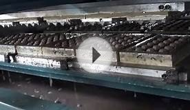 egg packaging tray machine/Waste paper recycled machine
