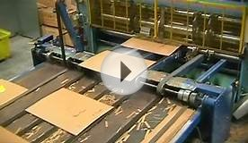 Greyhound Box & Packaging Ltd Leeds - Watch Cardboard