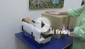 Gummed Paper Tape Dispenser - Venus Packaging - Australia