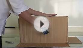 How to recycle a cardboard box - SenseTalks™