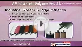 Industrial and Construction Packing Materials by A V India