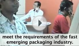 Industrial Packaging Machine, Industrial Strapping Machine