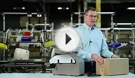 Packaging Tape Machine | Learn Why the Better Pack is