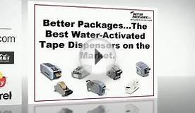 Packing Tape Dispenser | Leading Companies Choose Better