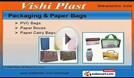 Plastic and Paper Packaging Material by Vishi Plast, Mumbai