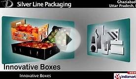 Printed Corrugated Boxes by Silver Oak Packaging, Ghaziabad