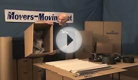 Properly Packing Pots and Pans - Movers-Moving.NET