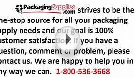 Quality Packaging Tape at Discounted Prices