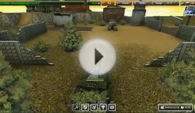 Tanki Online 2015 Best Tips - Where to find gold box in 12