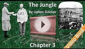 THE JUNGLE by Upton Sinclair - FULL AudioBook