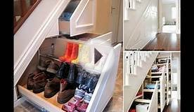Wall Mounted Shoe Storage - Wall Shoe Storage