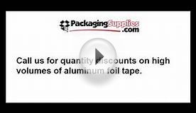 Wholesale Aluminum Foil Tape - Water Proofing & Air Leak