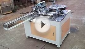 XMY-SP60 PVC electrical tape packing machine