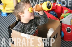 We-made-a-pirate-ship