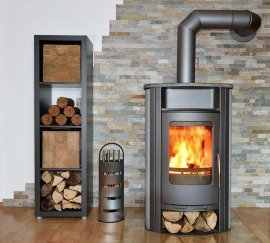 Wood and Wood Pellet Stoves